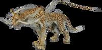 FFXV Iaguaro