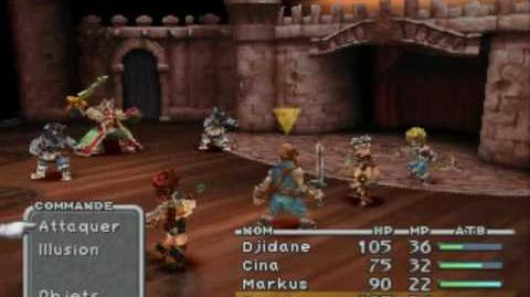 Final Fantasy 9 - Soluce - 012