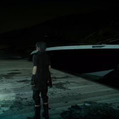 Dock in Chapter 14.