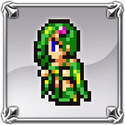 DFFNT Player Icon Rydia FFRK 002