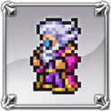 DFFNT Player Icon Tellah FFRK 001