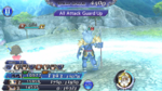DFFOO All Attack Guard Up