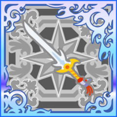 Barbarian's Sword (SSR+).