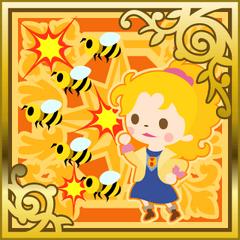 Bee Swarm (SR+).