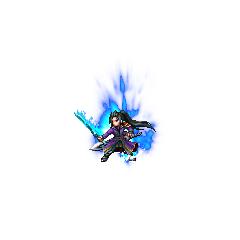 No. 0773 Ice Knight Lasswell (6★).