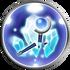 FFRK White Blizzard Icon