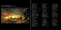 FFX HD OST Booklet2