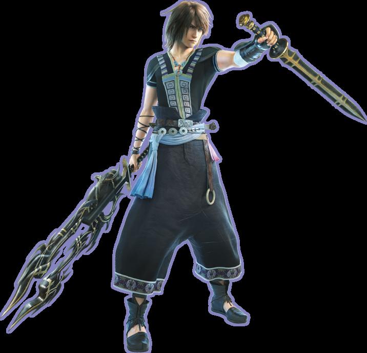 Image - LRFFXIII Noel CG Render.png | Final Fantasy Wiki | FANDOM ...