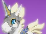 Unicorn (World of Final Fantasy)