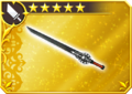 DFFOO Paine's Sword (X)