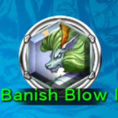 Kirin (Banish Blow).