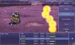 FFD Barfire