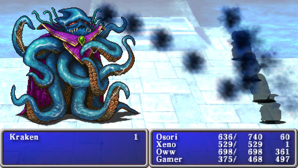Four Fiends Final Fantasy Final Fantasy Wiki Fandom Powered By