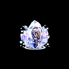 Beatrix's Memory Crystal III.