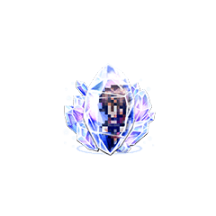 Iris's Memory Crystal III.