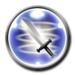 FFRK Paralyzing Shot Icon