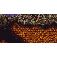 Battle background (Exterior) (GBA).