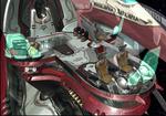 FFVIII Ragnarok Cockpit