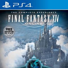 Edição Complete PlayStation 4.