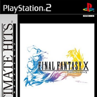 <i>Final Fantasy X</i>