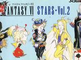 Final Fantasy VI Stars Vol.2
