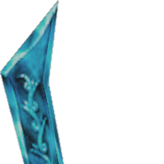 Crystal Mage Masher used by Bartz's manikins in <i>Dissidia</i> and <i>Dissidia 012</i>.