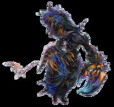 Zeromus