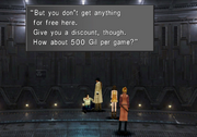 D-District Prison 500 gil TT player from FFVIII R