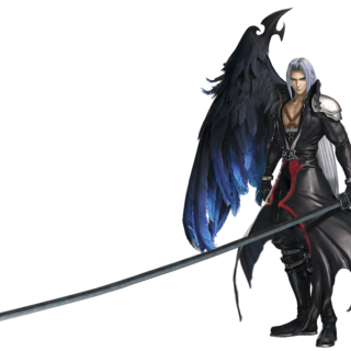 One-Winged Angel A