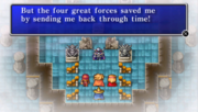 FF1 time travel