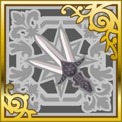 Dancing Dagger (SR+).