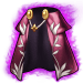 FFBE Sorcerer's Mantle