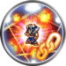 FFRK Atomic Dive Icon