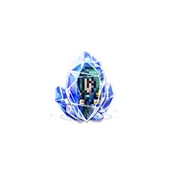 Meliadoul's Memory Crystal II.