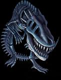FFV Drago d'ossa IOS