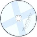 FFX-2 ILE OST Disc