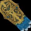 FFX Armor - Armlet 1