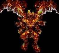 Feral Chaos EX