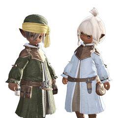 A pair of Dunesfolk.