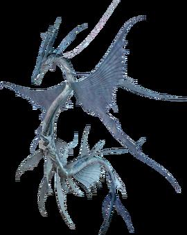 Leviathan FFXV