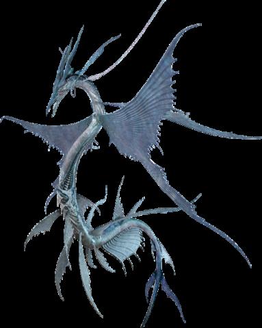 Leviathan (Final Fantasy XV) | Final Fantasy Wiki | FANDOM