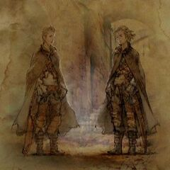 Basch and Noah.