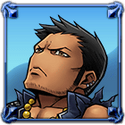 DFFNT Player Icon Raijin DFFOO 001