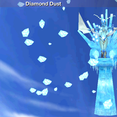 Diamond Dust (iOS).