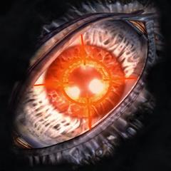 Ojo del Invencible'.