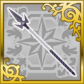 FFAB Mythril Spear SR