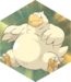 FFD2 Morrow Fat Chocobo