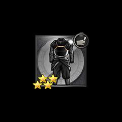 Black Garb.