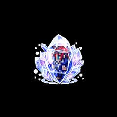 Reno's Memory Crystal III.