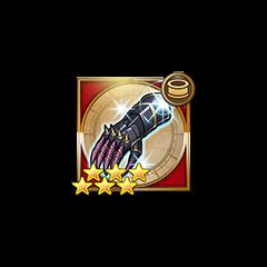 Warlord's Glove.